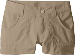 Columbia Kids Silver Ridge™  III Short (Little Kids/Big Kids)