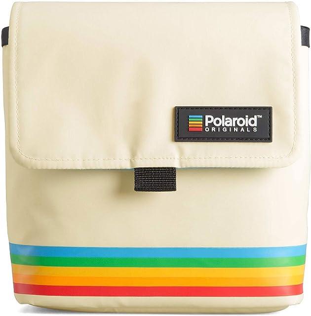 Polaroid Originals 4757 - Bolsa para cámara Color Blanco