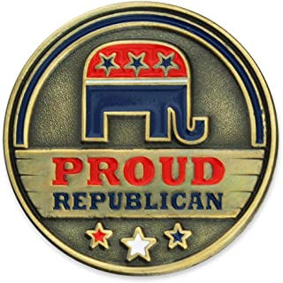 Best republican elephant jewelry Reviews