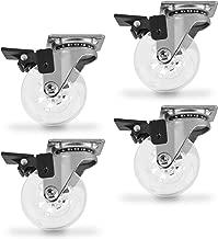 Amazon.es: ruedas con freno