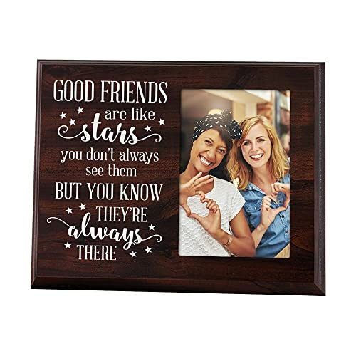 Best Friend Picture Frames With Quotes Amazoncom
