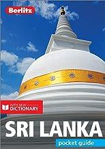 Berlitz Pocket Guide Sri Lanka (Travel Guide eBook): (Travel Guide with Dictionary) (Berlitz Pocket Guides)
