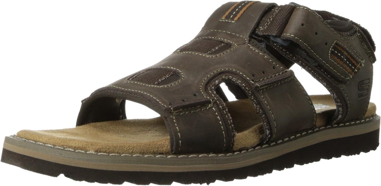 Skechers Mens Golson - Garxas Fashion Sandals