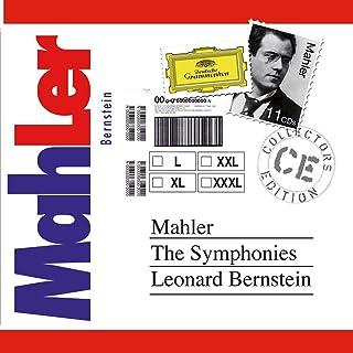 Mahler: The Symphonies