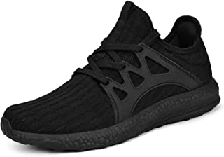 ZONKIM Womens Non Slip Running Shoes Lightweight Breathable Mesh Sneakers Athletic Gym Sports Walking Shoes