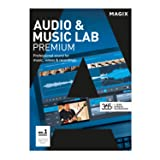 MAGIX Audio & Music Lab 2017 Premium [Download]