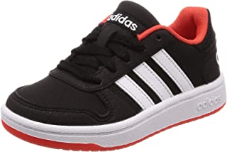 adidas Hoops 2.0 Unisex Kids' Shoes