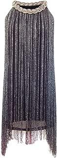 little black dress flapper