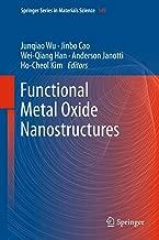 Best functional metal oxide nanostructures Reviews