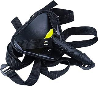 SDWCWH Bustier broek oversize maat 14 cm zwart
