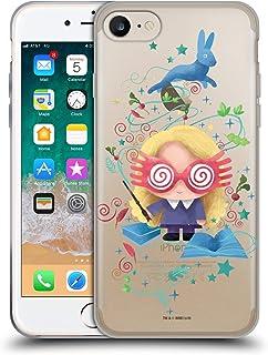coque iphone 8 luna lovegood