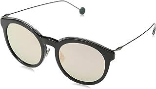 fed0c77203 Dior DIORBLOSSOM 0J ANS Gafas de Sol, Negro (Black Dkruth Rose GD Grey  Speckled