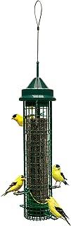 Best goldfinch feeder upside down Reviews