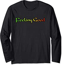 Feeling Good T-shirt