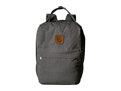 Fjallraven Greenland Zip Large (Super Grey) Backpack Bags