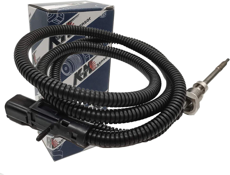 online shopping kmdiesel 21126692 DEF Exhaust Temperature Sensor EGT Soldering Gas
