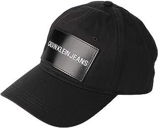 كالفن كلاين قبعة للرجال، اسود