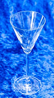 Grey Goose 6 Stück Vodka Martini Gläser mit Logo, NEU Longdrink Cocktail Drinks Bar Party