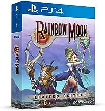 Rainbow Moon Limited Edition