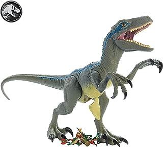 Best jurassic world ceratosaurus toy Reviews