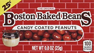 boston red beans