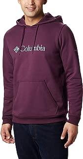 Columbia CSC Basic Logo Hoodie Pullover Hoody