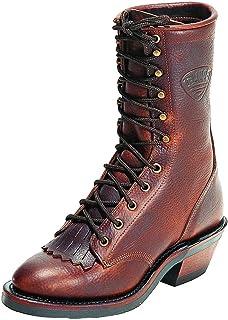 SOUL REBEL American Boots - Cowboy Boots: Cowboy Boots BO-8099-76-E (Normal Walking) - Men - Brown