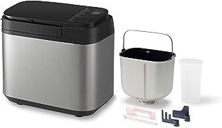Panasonic SD-YR2550 Panificadora Automática con Dispensador, 850 W, Sensor de Temperatura, Temporizador Digital 13H, 31 Pr...
