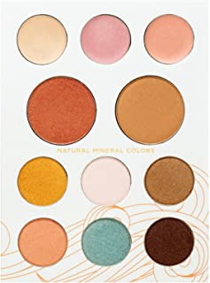 product image for Pacifica, Mineral Palette Solar, 0.8 Ounce