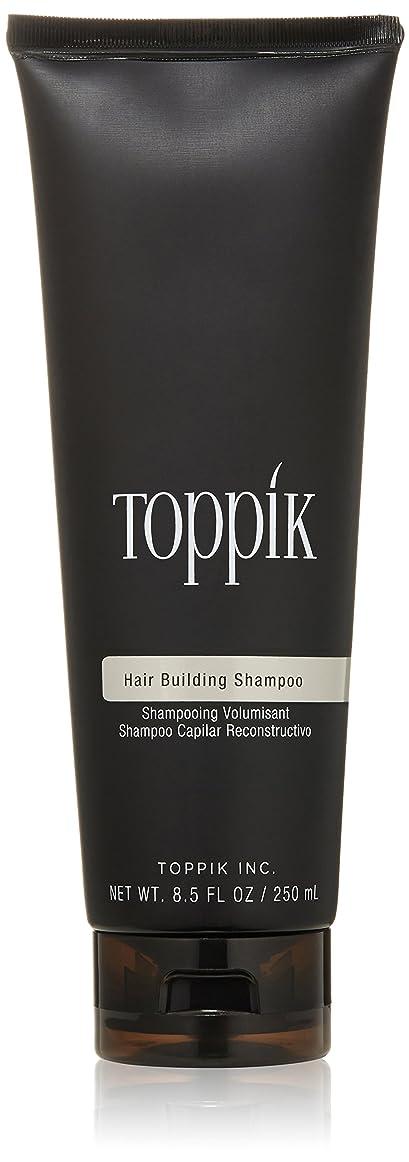 無視傭兵平凡トピック Hair Building Shampoo 250ml