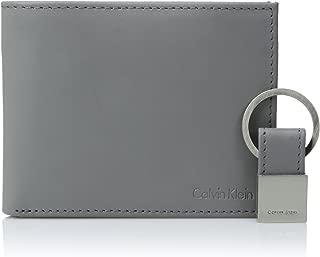 Calvin Klein Grey Men's Wallet