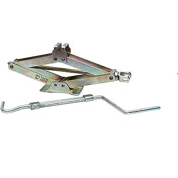 Tech Mech TS310106 Mechanical Scissor Vehicle Lift Jack(.750 kg)