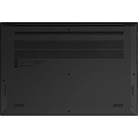 "Lenovo ThinkPad P1 Gen 2 20QT0014US 15.6"" Mobile Workstation - 3840 X 2160 - Core i7 i7-9750H - 16 GB RAM - 512 GB SSD - Midnight Black - Windows 10 Pro 64-bit - NVIDIA Quadro T1000 with 4 GB - I"