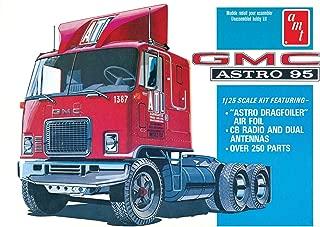 AMT 1140 1/25 GMC Astro 95 Semi Tractor