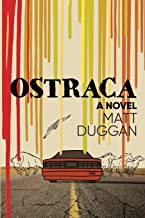 Ostraca: East-West (The Odyssey U.S.A series)