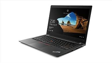 Lenovo Thinkpad T480s Ultrabook (20L7-002AUS) Intel i5-8250U, 8GB RAM, 256GB SSD, 14-in FHD...