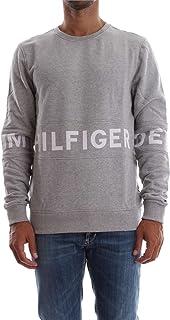 Tommy Jeans Men's Round Collar Sport Hooded Sweatshirt