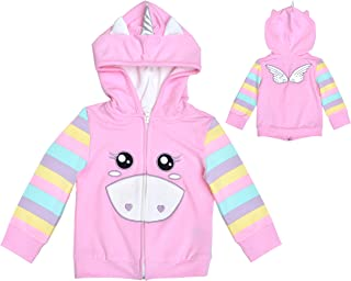 Stretch Hoodie/Jacket for Baby Infant Toddler Kids