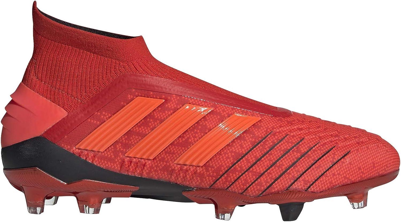 Adidas Predator 19+ FG Cleat - Men's Soccer