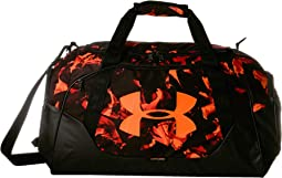a34bd546b514 Papaya Black Orange Glitch. 8. Under Armour. UA Undeniable Duffel 3.0 MD.   44.94
