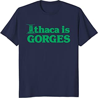 ithaca is gorges shirt