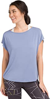 prAna Women's Rowena Top