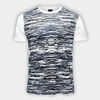 Camiseta Kappa Jenner Branca