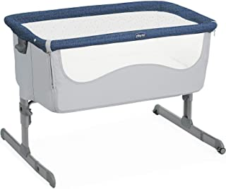 Chicco 2019 Next2Me Cot for All Beds Unisex Spectrum