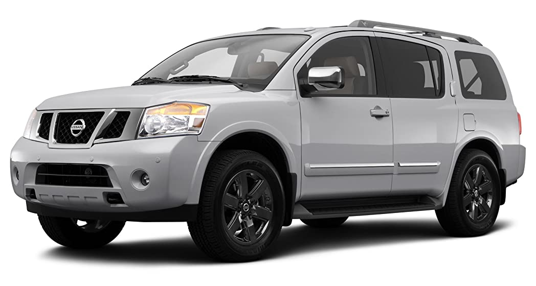 Amazon 2014 Nissan Armada Reviews Images And Specs Vehicles