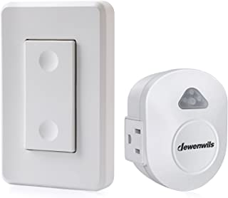 Best wall plug switch Reviews