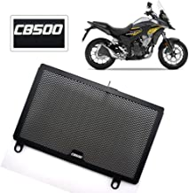 Motorbike Accessories Radiator Guard Protector Cover Grille Fits Honda CB500X CB500F All Years (not fit 2019)