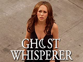 Best watch ghost whisperer episodes Reviews