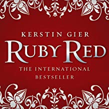 ruby red book kerstin gier