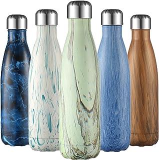 Amazon.es: botella cristal agua